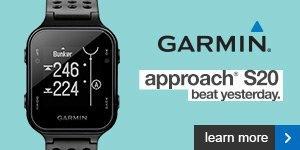 Garmin's GPS features