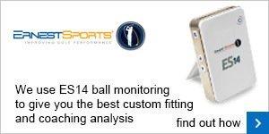 We use ES14 ball monitoring